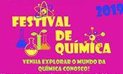 Folder do Evento: Festival de Química