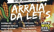 Arraial Let's Wod
