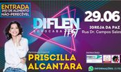 Folder do Evento: Diflen fest Sorocaba
