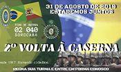 2º Volta a Caserna - Sorocaba