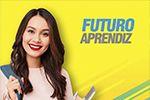 Folder do Evento:  Feira de Profissões - Futuro Aprendiz