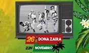 Folder do Evento: Dona Zaira