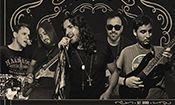 Folder do Evento: Toca Rock and Roll com Banda Mittus