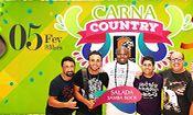 Folder do Evento: Carna Country