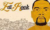Folder do Evento: Edi Rock