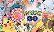 Folder do Evento: Pokemon Go