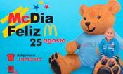 Folder do Evento: McDia Feliz 2018 - Sorocaba e Região