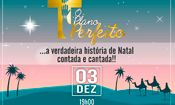 Folder do Evento: Cantata De Natal