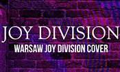 Folder do Evento: Warsaw Joy Divison