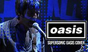Folder do Evento: BandaTocaBanda: Supersonic Oasis