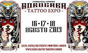 Folder do Evento: 2º Sorocaba Tattoo Expo