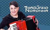 Folder do Evento: Thiaguinho Noronha