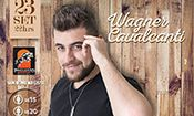 Folder do Evento: Wagner Cavalcante