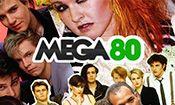 Folder do Evento: Mega 80