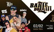 Folder do Evento: Baile do Lan | Pagliato Sorocaba