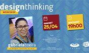 Folder do Evento: Workshop Design Thinking