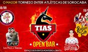 Folder do Evento: TIAS - Torneio Inter Atléticas de Soroca