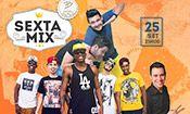 Folder do Evento: Sexta Mix
