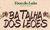 Folder do Evento: Batalha dos Leões - WM e a Casinha Ocito