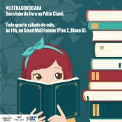 Folder do Evento: Litera Sorocaba