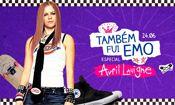 Folder do Evento: Também Fui Emo! ★ Avril Lavigne ★