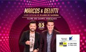 Folder do Evento: Marcos & Belutti - Show Especial 10 anos