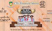 Folder do Evento: Baile Gaúcho com Jantar e Costela Fogo