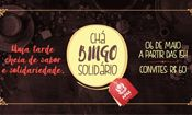 Folder do Evento: Chá Bingo Solidário 2017