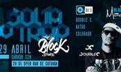 Folder do Evento: The Block Store apresenta: Black Madá