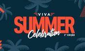 Folder do Evento: Viva Summer Celebration 2018 no Gamboa