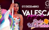 Folder do Evento: VALESCA POPOZUDA ▬ Fada madrinha