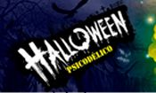 Folder do Evento: Halloween Psicodélico