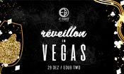 Folder do Evento: Vegas: Especial Réveillon