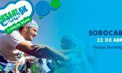 Folder do Evento: A Corrida Insana - Circuito Sorocaba