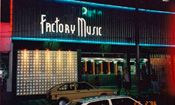 Domingueira Factory Music