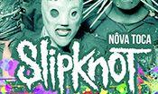 Folder do Evento: Slipknot Cover