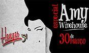 Folder do Evento: Especial Amy Winehouse