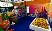 Folder do Evento: Arena Nickelodeon