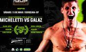 Folder do Evento: WGP 45: Micheletti vs Galaz