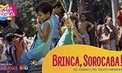 Folder do Evento: Brinca Sorocaba SMB 2019