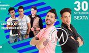 Folder do Evento: Jonatas e Mauricio
