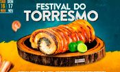 Folder do Evento: 1° Festival Do Torresmo De Sorocaba
