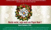 Folder do Evento: Natal Solidário Cpi7