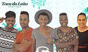 Folder do Evento: Pagodão Tropical com Samba Livre