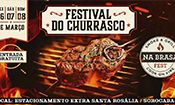 Na Brasa Fest * Festival do Churrasco *