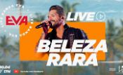 Folder do Evento: Banda Eva | Live