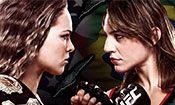 Folder do Evento: UFC 190 - Cinturão Peso Galo
