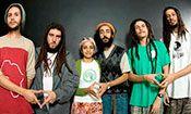 Folder do Evento: Eco Reggae - Jah I Ras