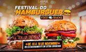 Folder do Evento: Festival do Hambúrguer em Sorocaba
