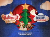 Folder do Evento: Papai Noel no Cianê